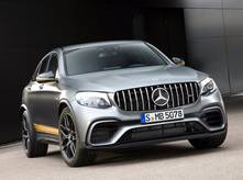 Recker - Mercedes-AMG GLC 63 S 4MATIC+ Coupé Edition 1
