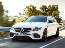 Recker - Mercedes-AMG E 63 4MATIC+ T-Modell
